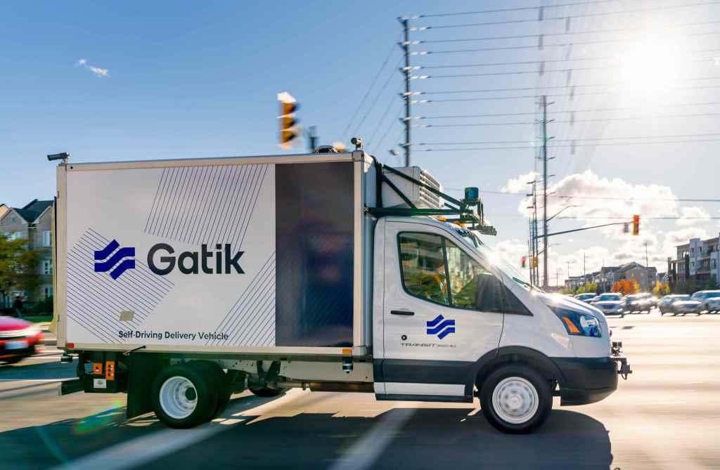Autonomous Box Trucks - An Industry First