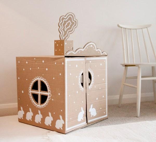 Design da Ukkonooa, veja mais no site dela, aqui.