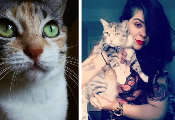 Mel-Priscila-historias-de-adocao-gatos