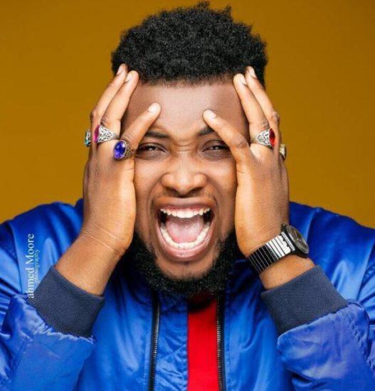 Chinko Ekun Talks Dating And Baby Mamas - Gatmash