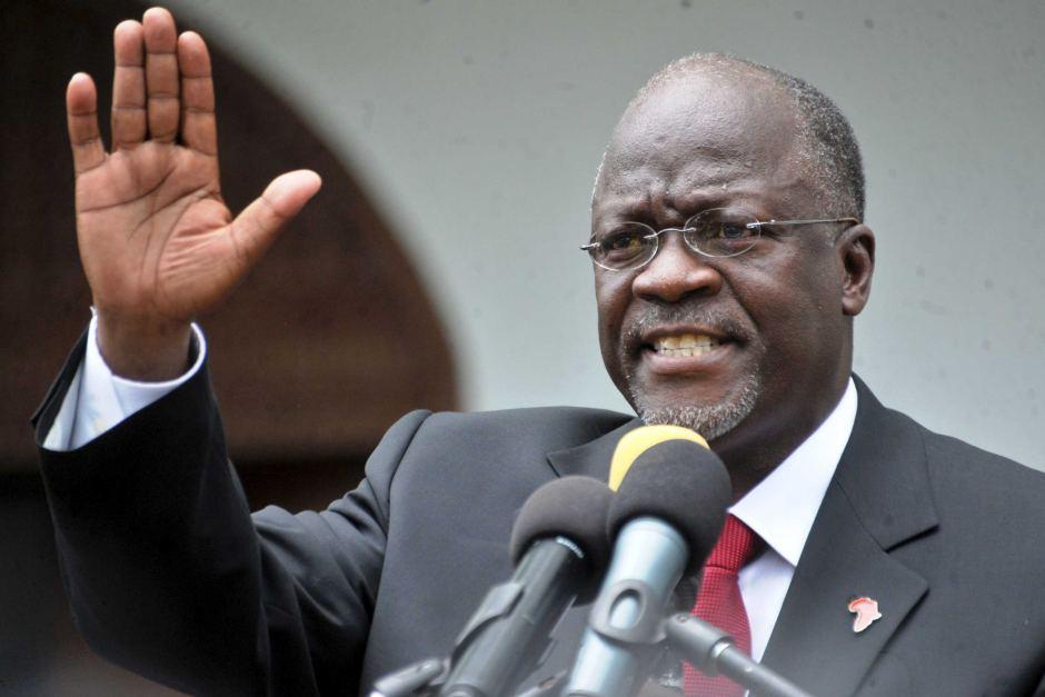AFCON 2019: Tanzanian president rewards players