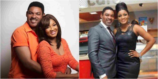 Omotola celebrates 23rd wedding anniversary lailanews 4