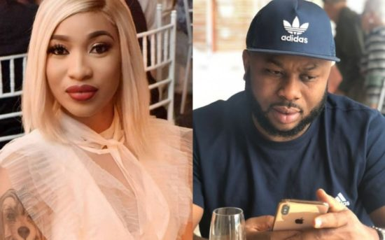 Churchill Was Broke When I Married Him – Tonto Dikeh Shares Details About Her Crashed Marriage (Video)