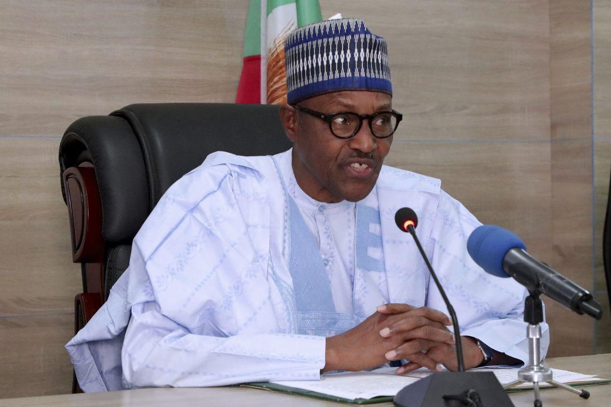 Buhari postpones weekly FEC meeting