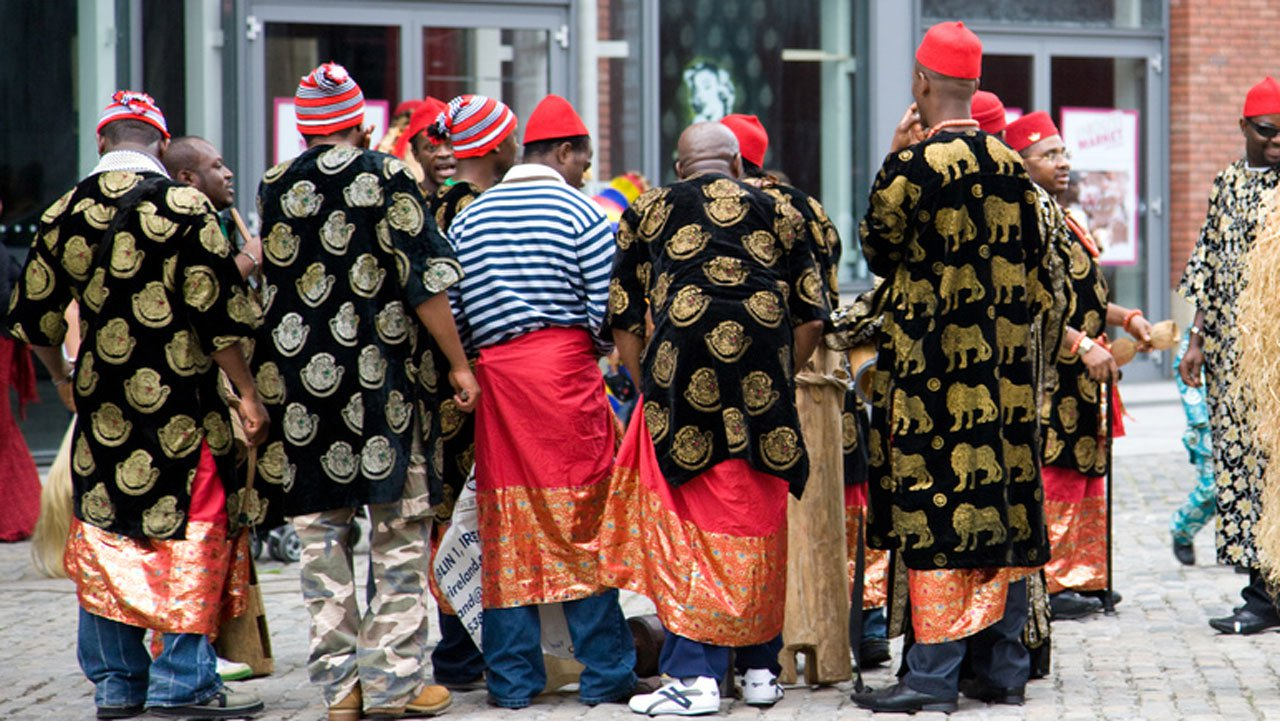 Abia Guber Tribunal: Igbo youths caution against unnecessary tension