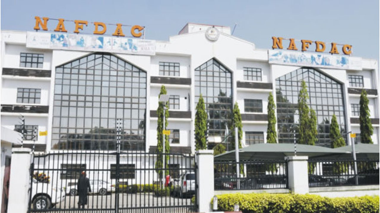 NAFDAC orders Nigerian Bottling Company to recall Eva Water
