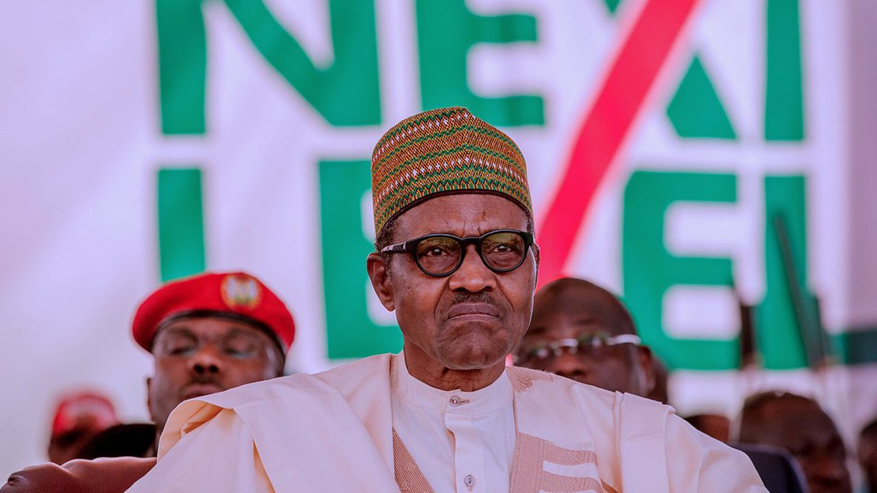 Buhari under attack for telling Fulani herdsmen to ignore Northern elders' call to leave Southern Nigeria