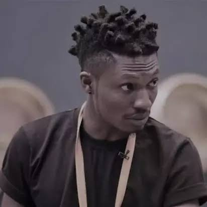 BBNaija Winner 2017, Efe Has Gone Broke – Rapper Erigga Discloses