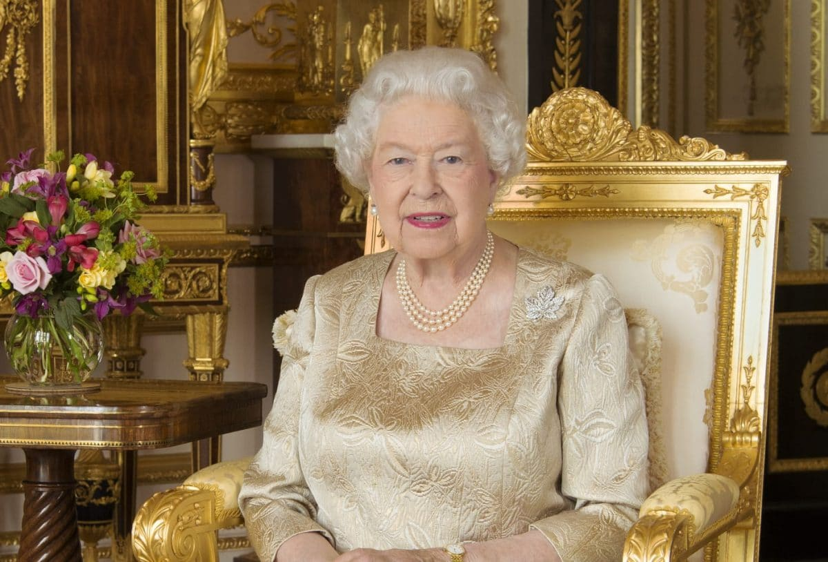 COVID-19 will not overcome UK – Queen Elizabeth