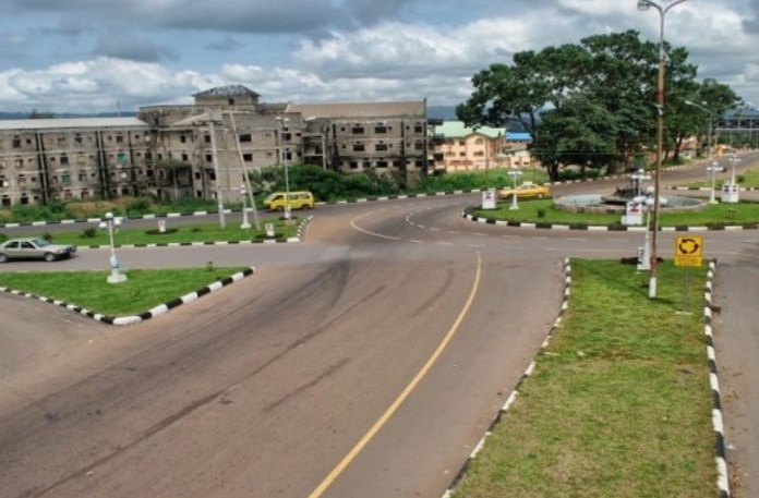 'All We Are Saying…., Give Us Good Roads', South-East Community Tells Governor