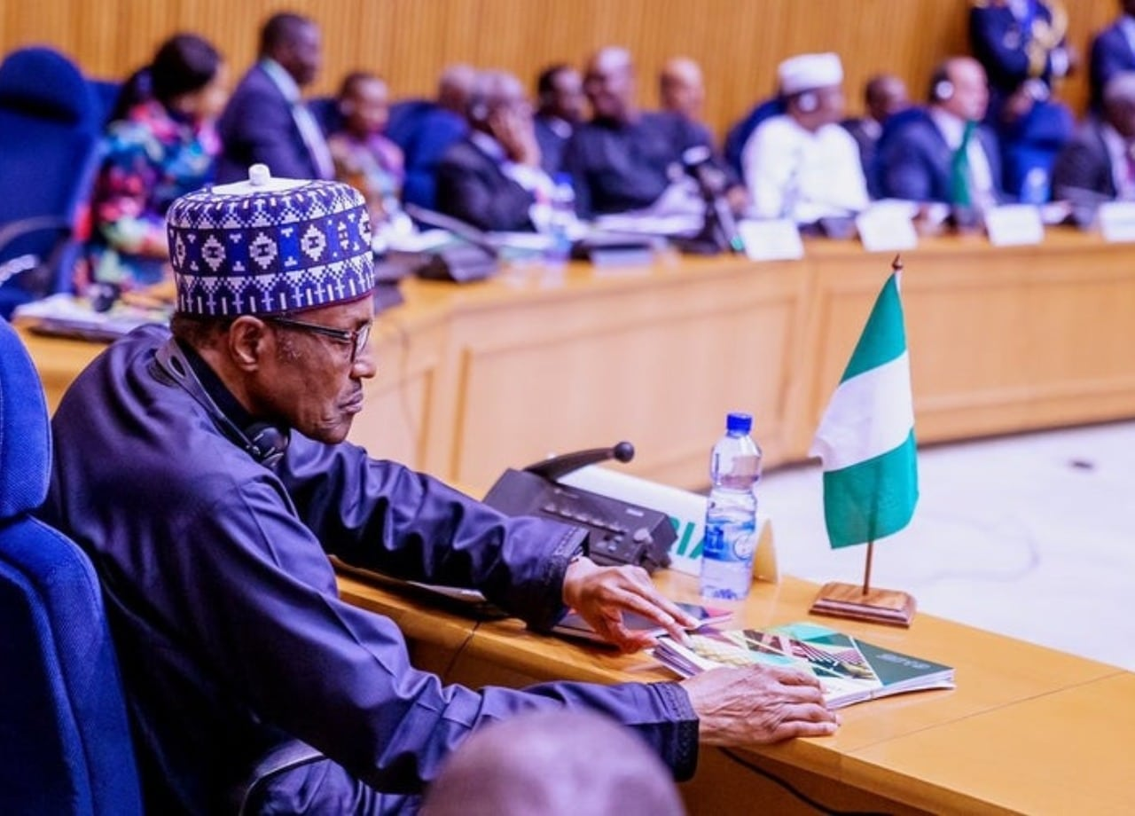 AU summit: Security gets major boost as Nigerian, Ethiopian, South African leaders, others inaugurate CISSA headquarters