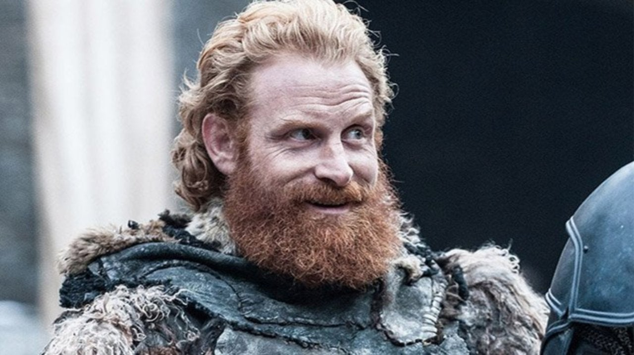 COVID-19: Game of Thrones actor, Kristofer Hivju recovers