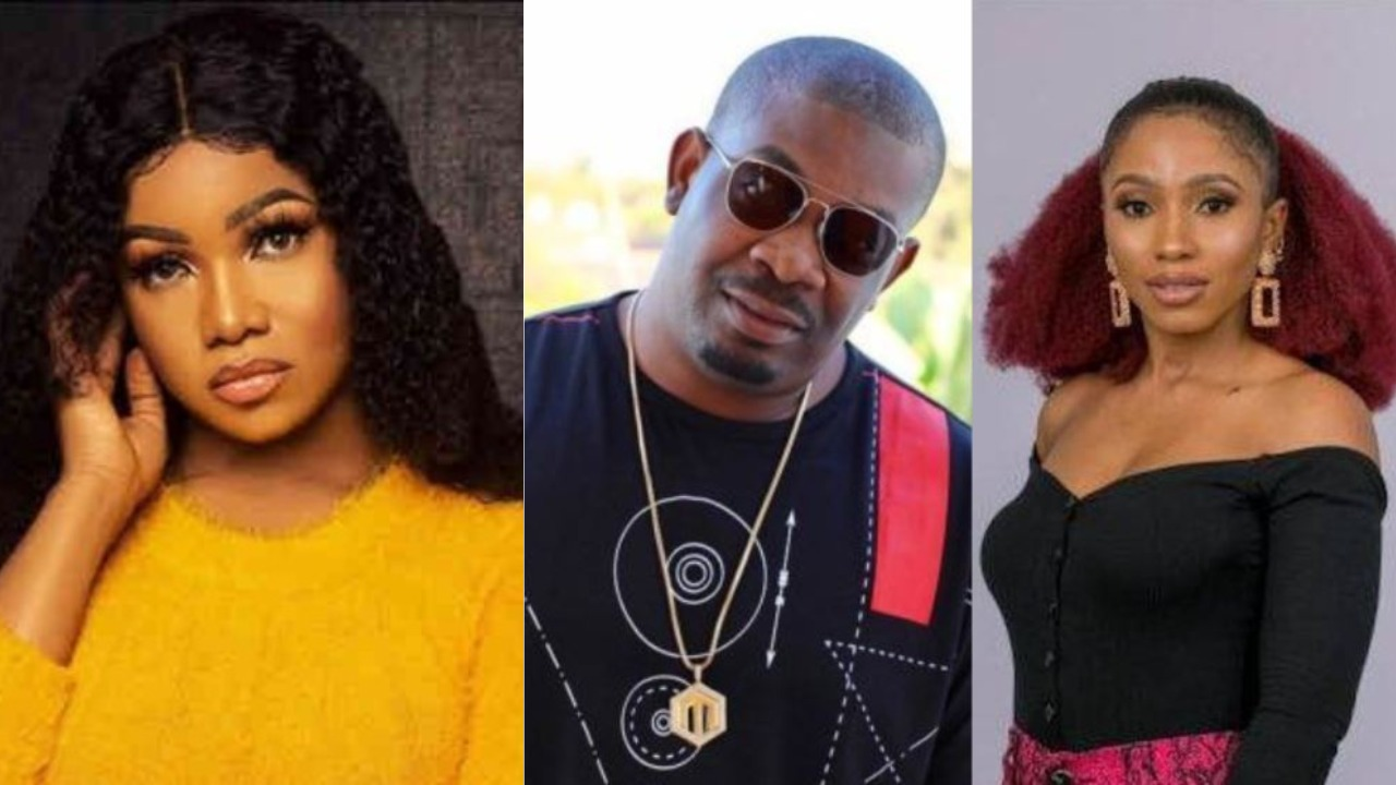BBNaija Reunion: What Don Jazzy told me about Mercy – Tacha