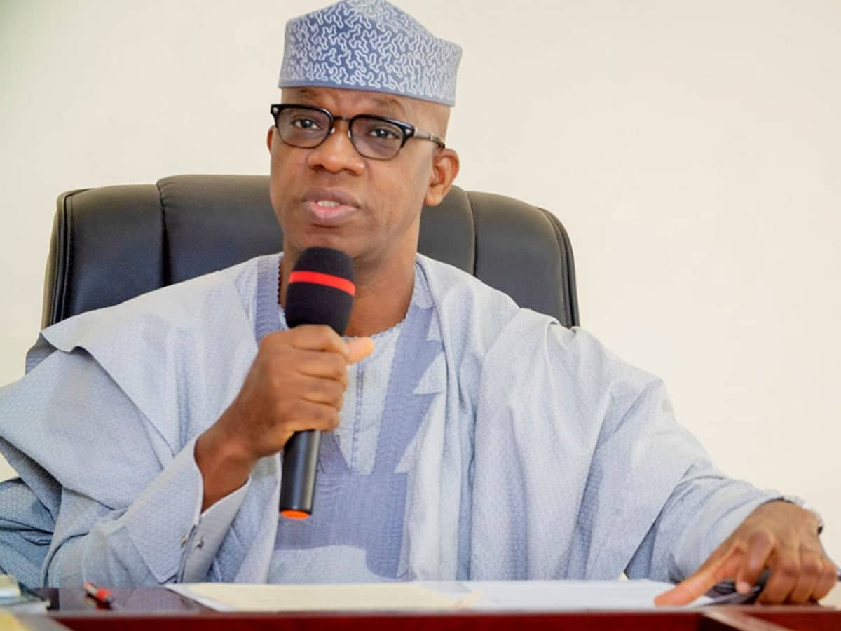 'Pay our gratuities' – Ogun pensioners tell Gov Abiodun