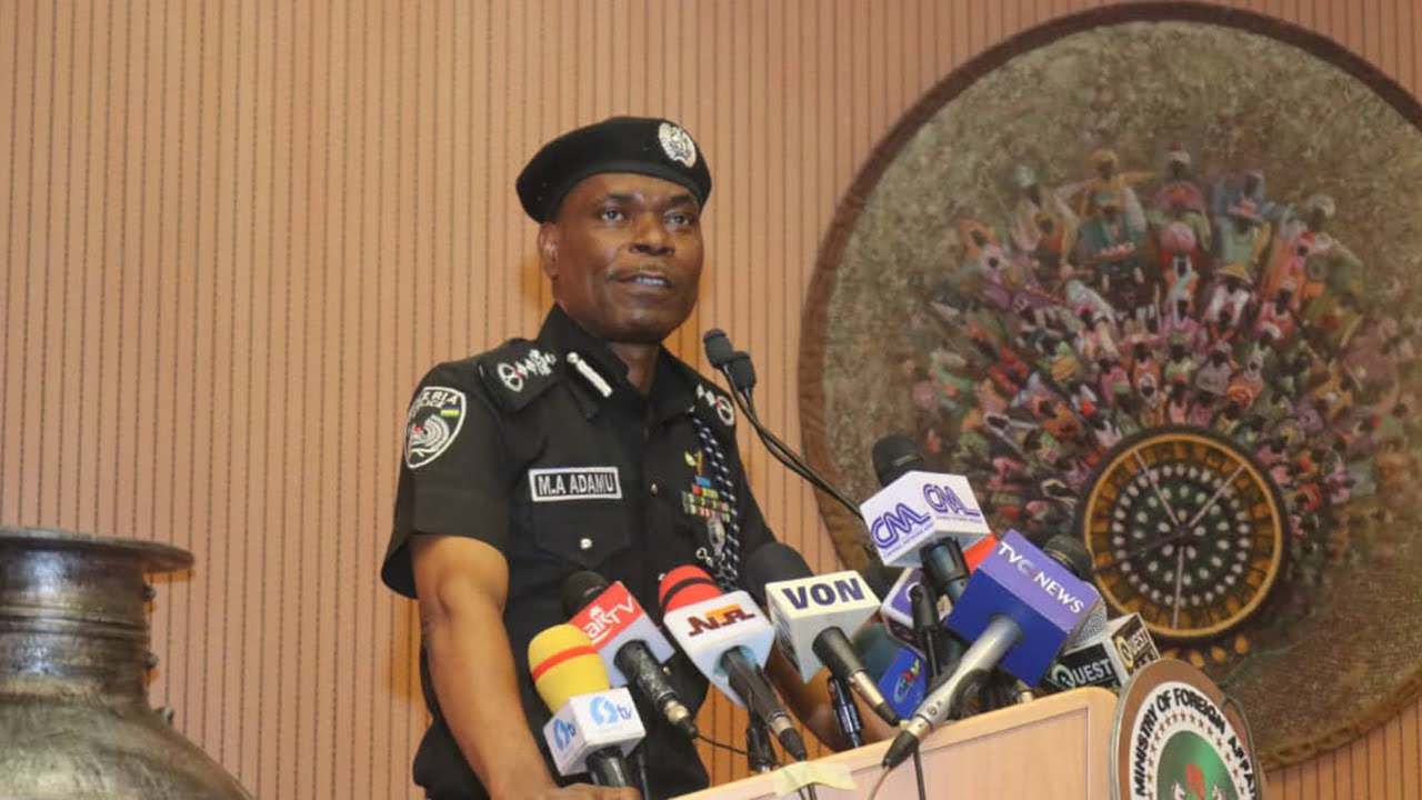 End SARS: We are prepared to face anyone who plans another protest – Police IG