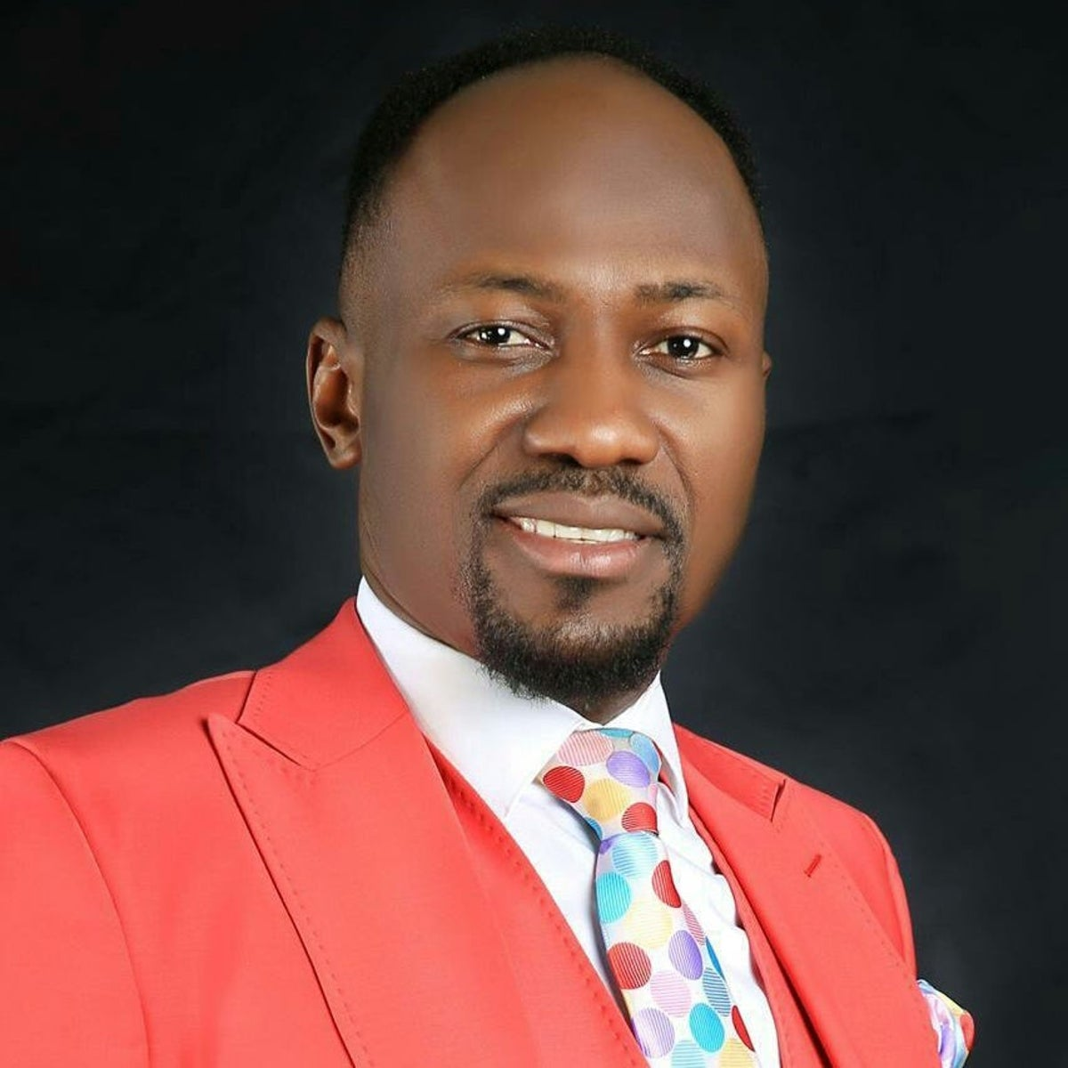 Apostle Suleman laments poor security as Boko Haram kill aid workers
