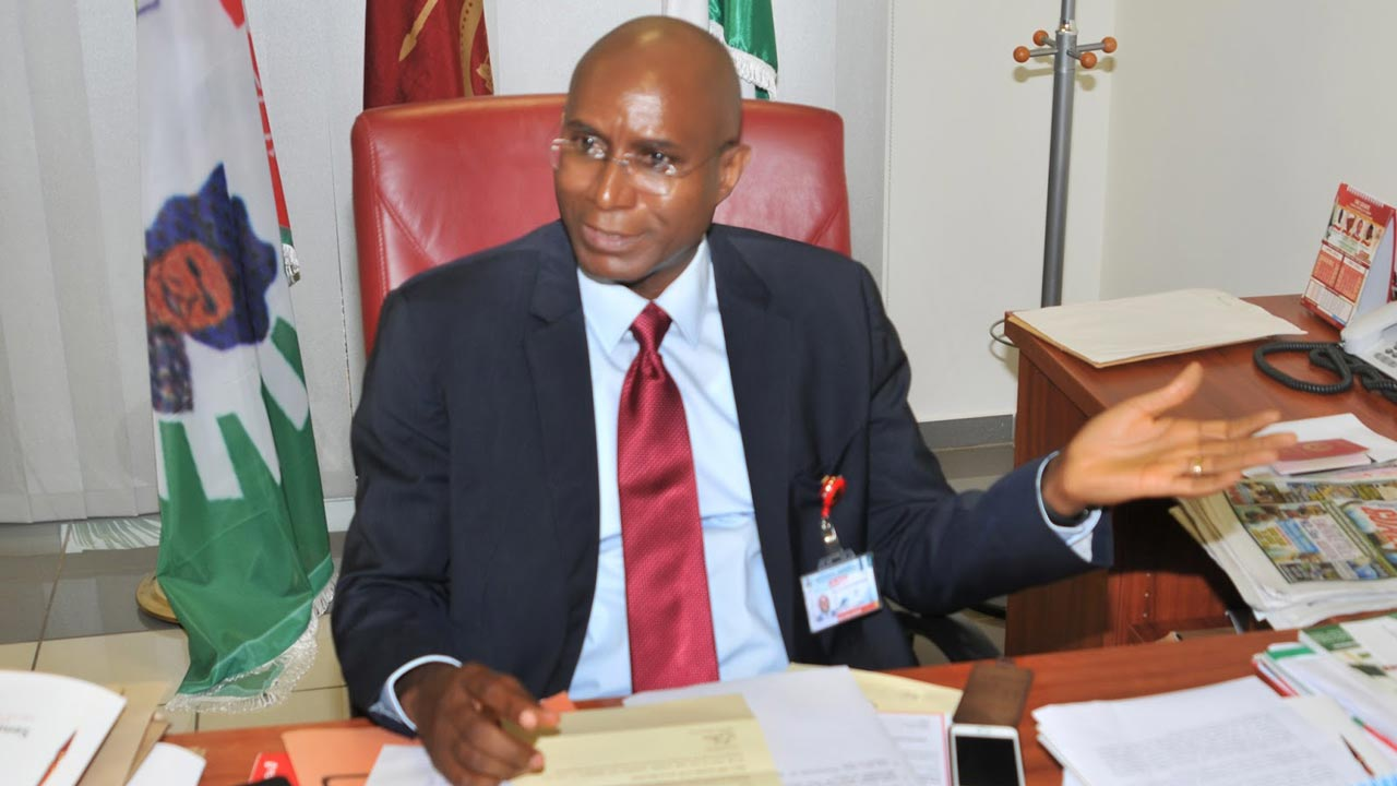 Omo-Agege explains reasons for passing Sexual Harassment bill into law