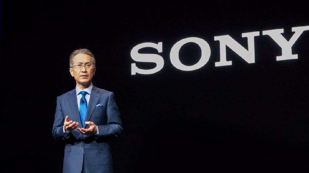 Sony to Change Its Name for the First Time in Over 60 Years