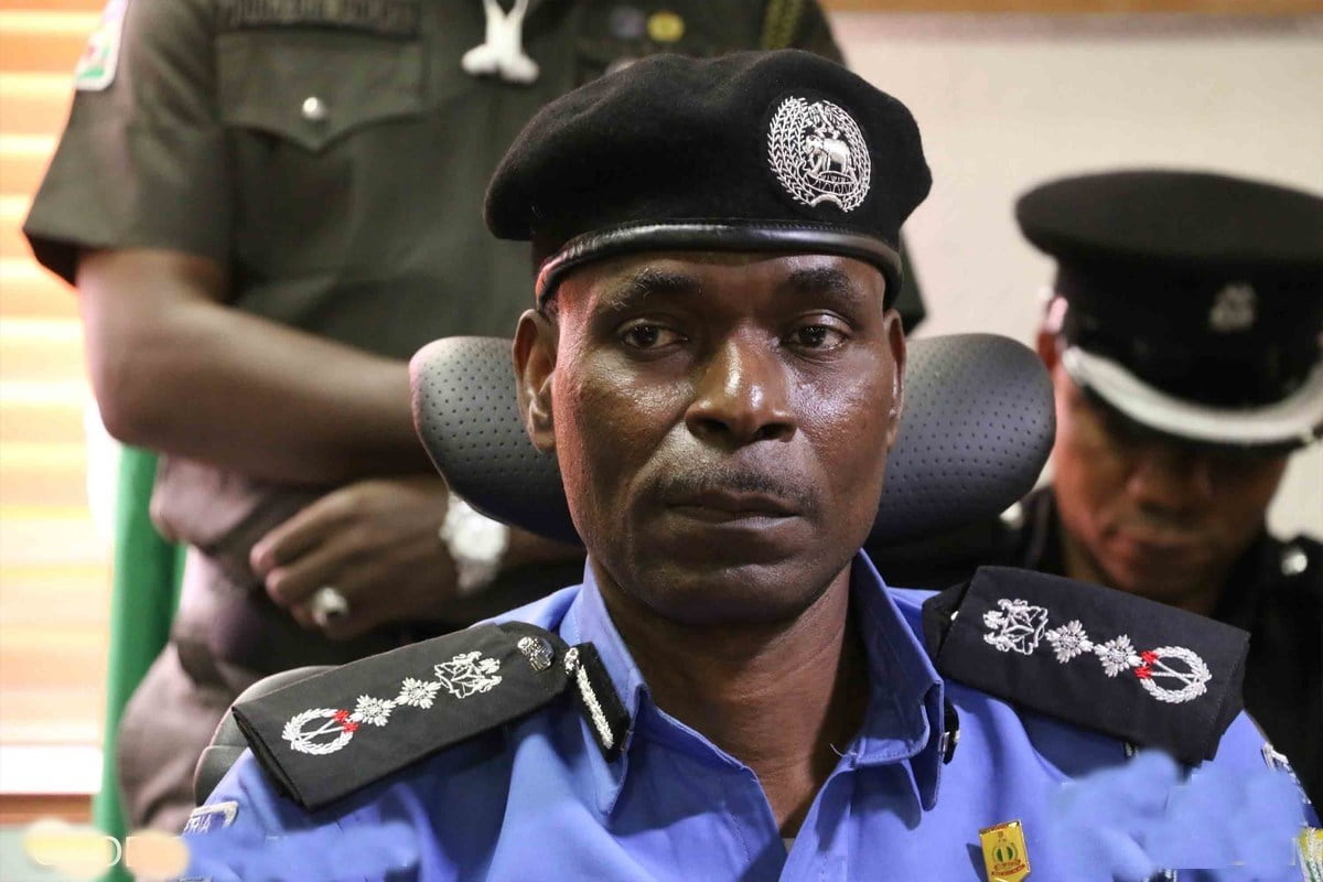IGP Mohammed Adamu told to call policemen to order over alleged siege on Gov Wike