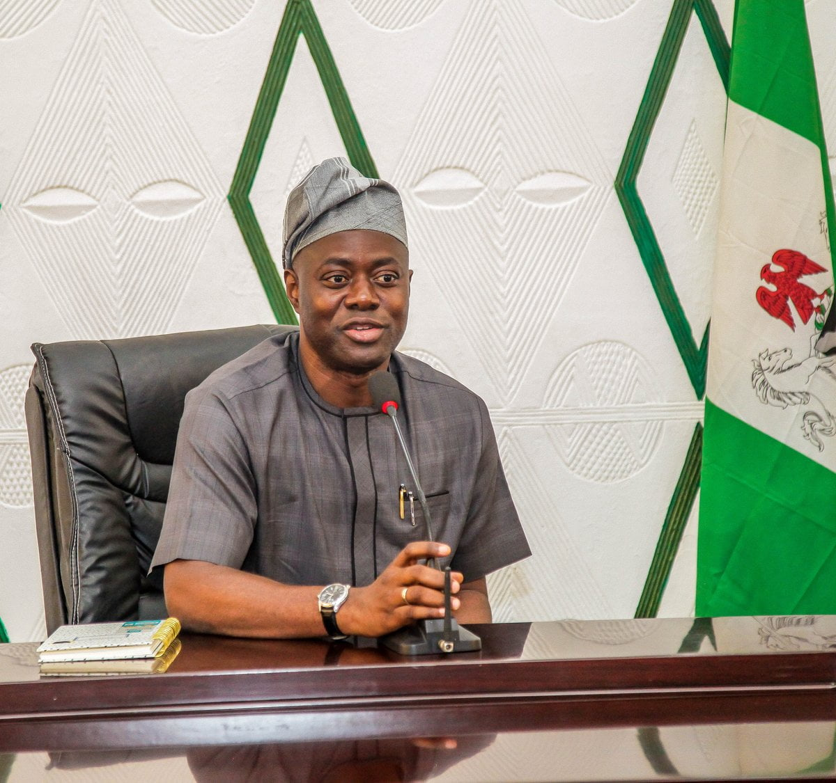 Do not harass members of public, be professional- Makinde warns Amotekun Corps personnel