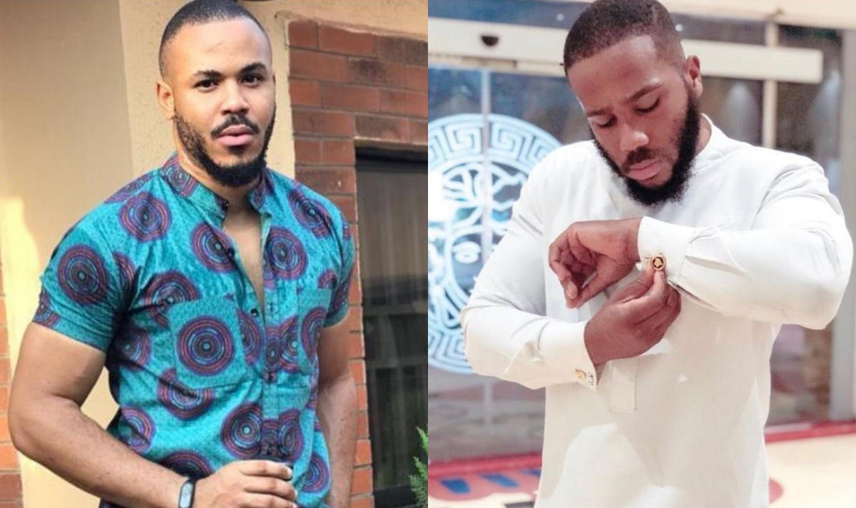BBNaija 2020: I want to be like my father not you – Ozo replies Kiddwaya