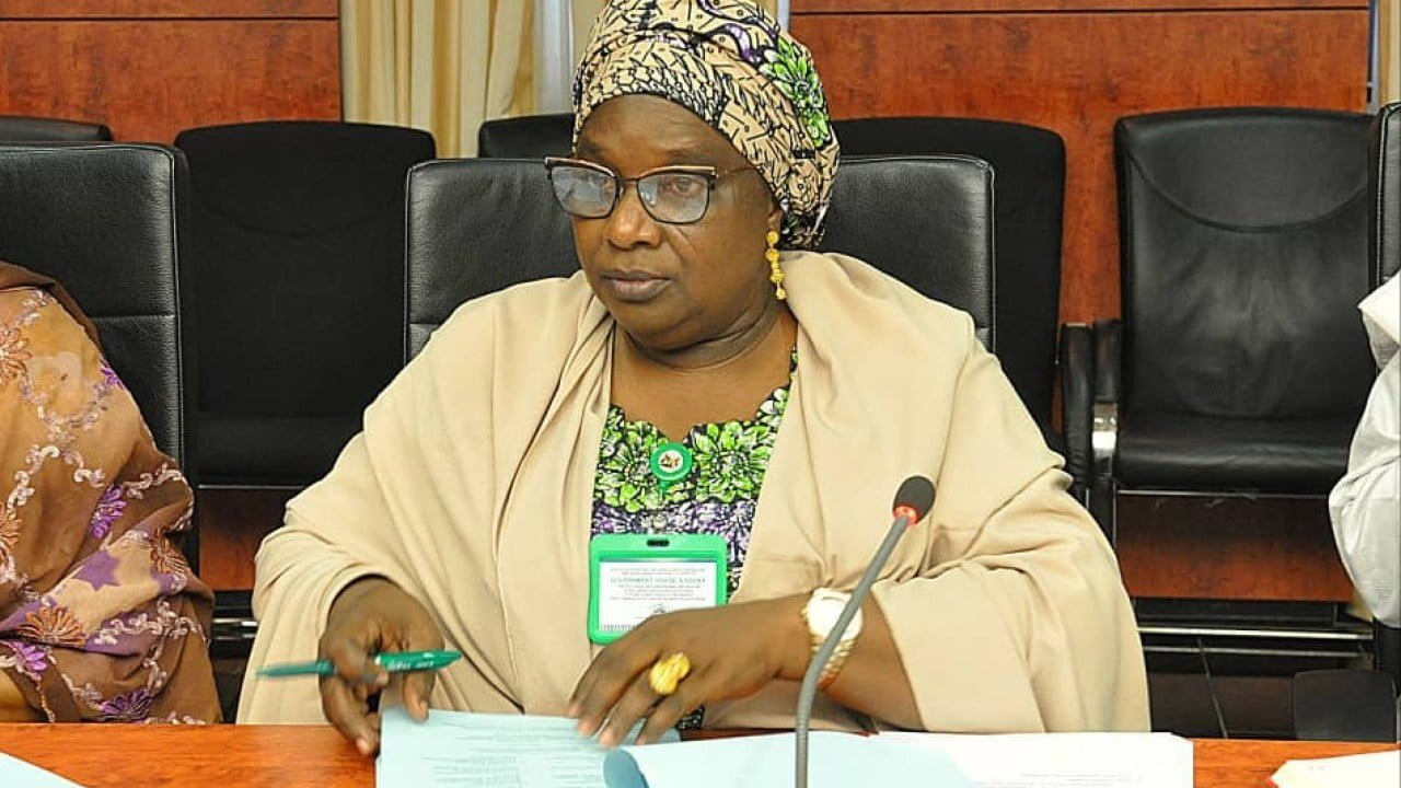 Kaduna State government explains distribution of COVID-19 palliative