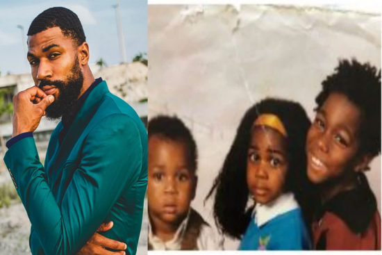 Mike Edwards Shares Heartbreaking Story On How Nigeria's Poor Healthcare Contributed To His Brother's Death
