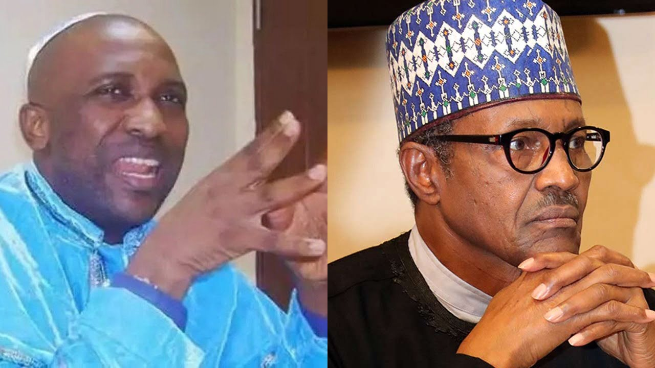 End SARS: Primate Ayodele tells Buhari what'll happen if he uses force, reveals force against govt
