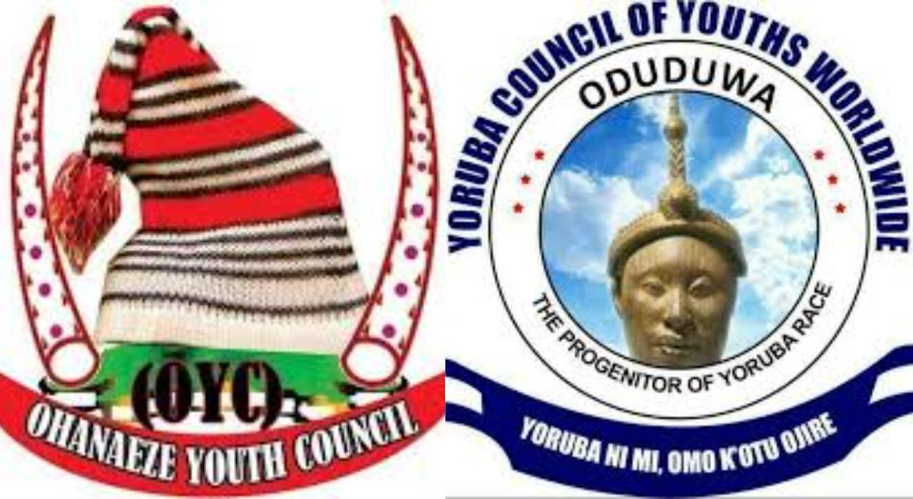 Lekki toll gate Killings: Ohanaeze, Yoruba youths move to restore harmony, pledge indivisible Nigeria