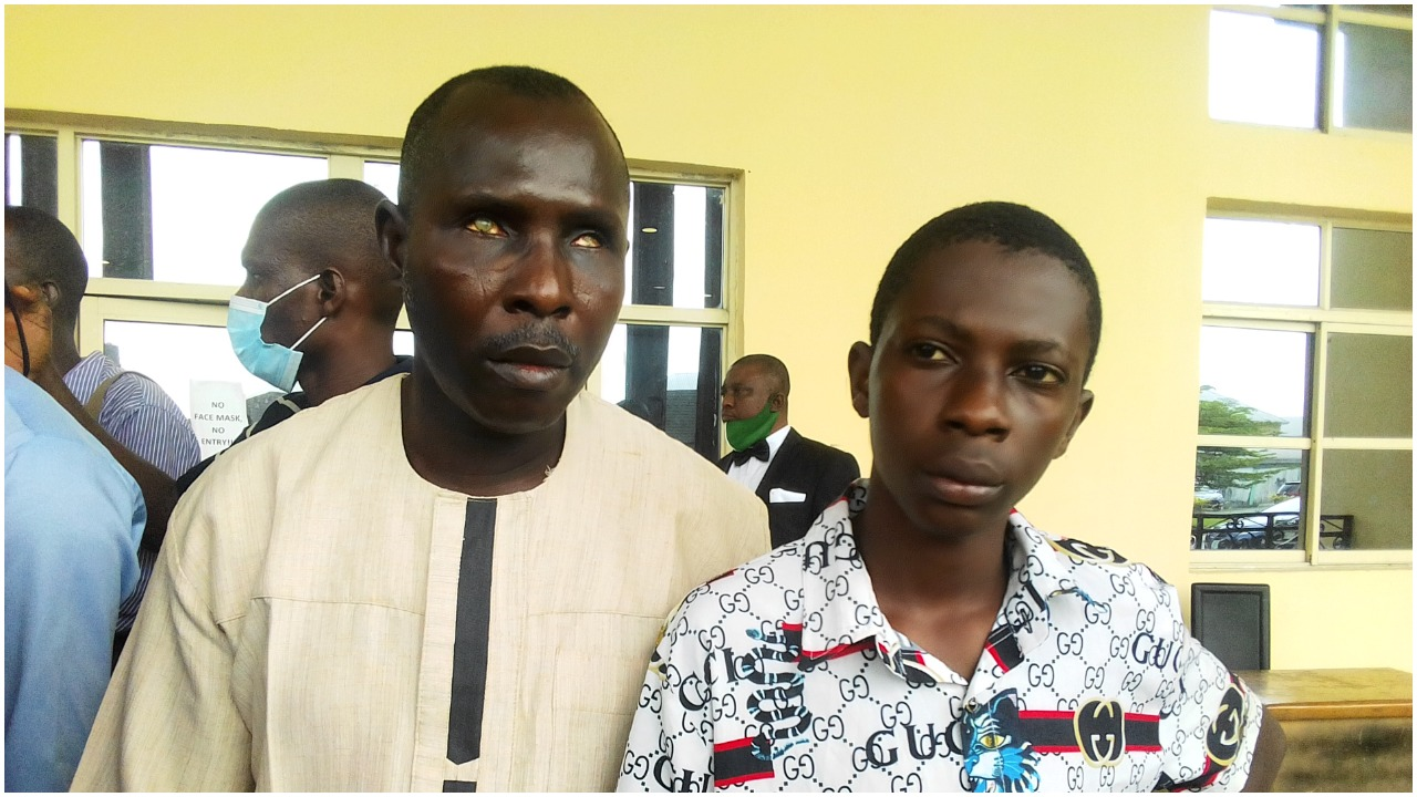 Delta: Police refused to pay N12m compensation to blind man – Lawyer tells judicial panel