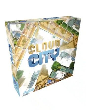 Cloud City 1