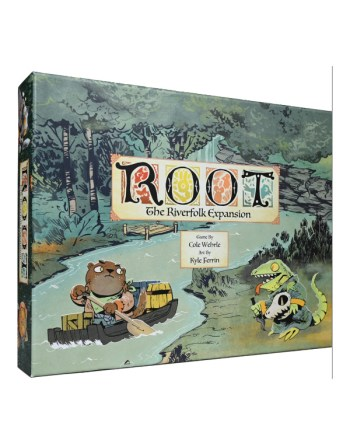 Root riverfolk expansion 1