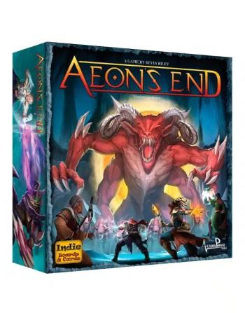 Aeons End Juego de mesa