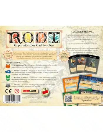 Root- Expansión Los Cachivaches - 1