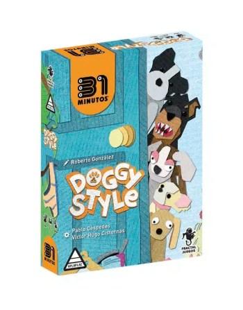 Doggy Style 31 minutos