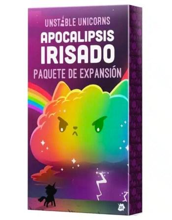 Unstable Unicorns: Apocalipsis Irisado
