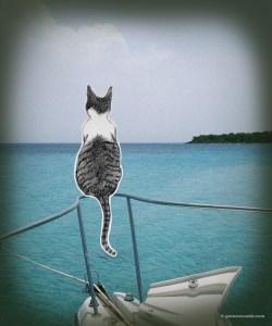 GA_on a boat