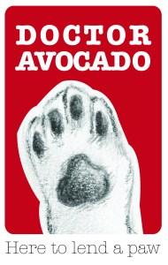 Dr. Avocado logo