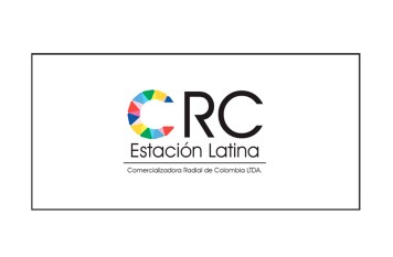 Client: CRC estacion Latina - Work: Design the corporate identity - Company: Pisón MyP