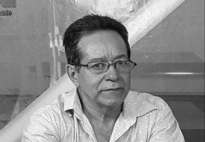 Carlos Gregorio López Bernal
