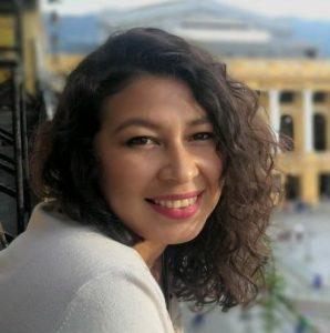 Beatriz Benítez