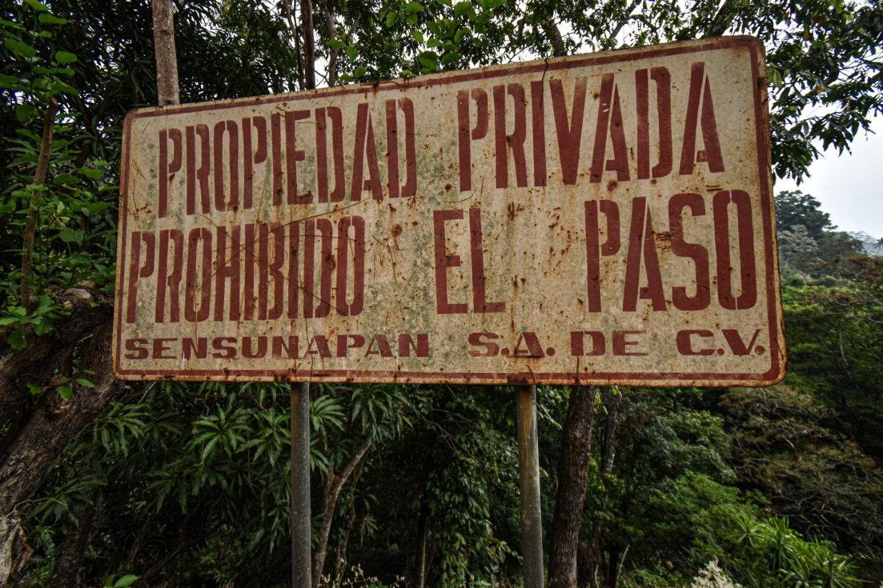 En plena reapertura económica por coronavirus y sin transporte púbico disponible, el Ministerio de Medio Ambiente ha dado luz verde para la consulta pública de la Sensunapán II. Foto/Emerson Flores