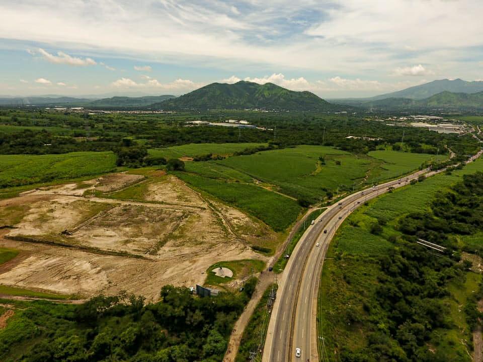 Medio Ambiente da luz verde a la construcción en Valle El Ángel