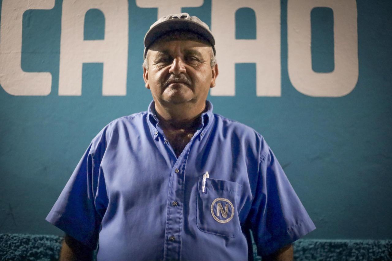 """""""La gente ya no quiere ser esclava política del FMLN, (en Arcatao) hemos roto con el hielo"""": Milton Monge"""