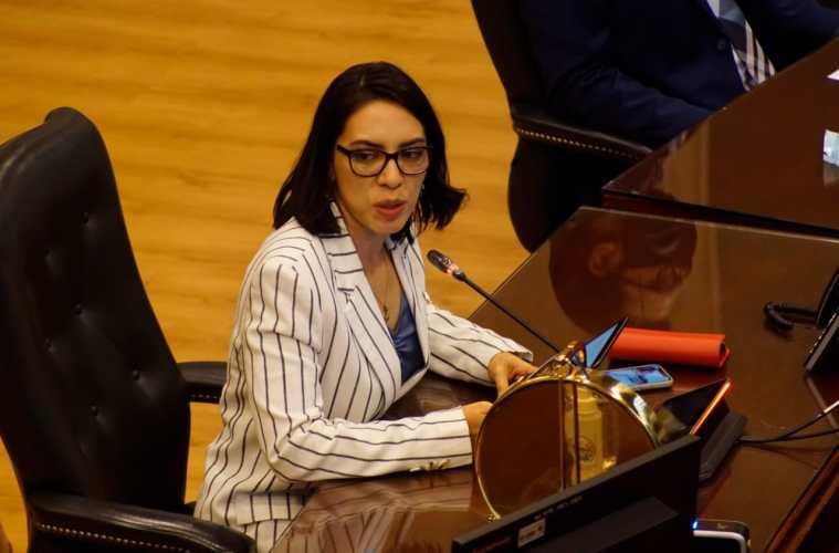 1M: El día cuando dejó de existir la separación de poderes en El Salvador