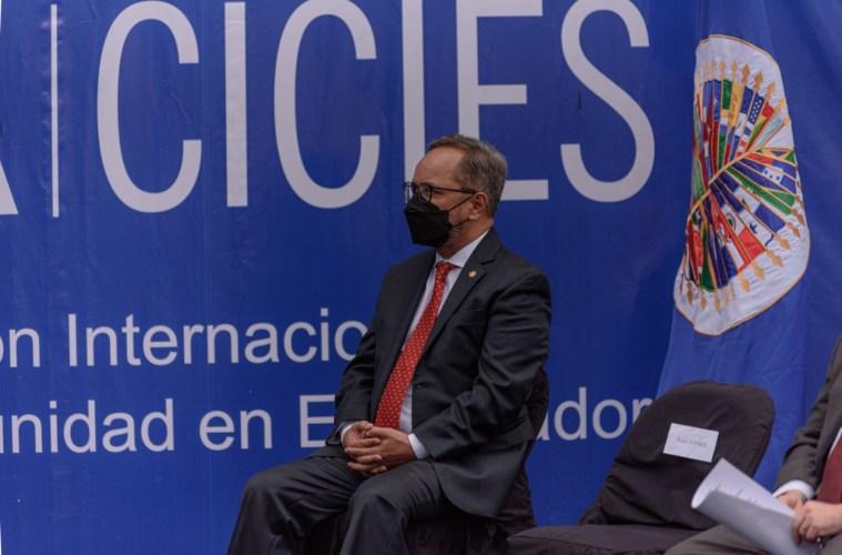 Organizaciones respaldan las propuestas de reformas entregadas por Cicíes