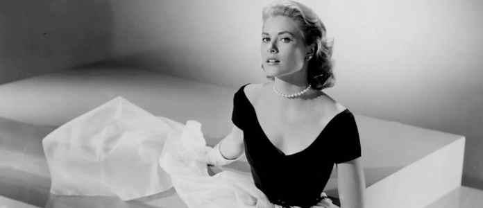 Grace Kelly: actriz y princesa de un trágico final - Gatopardo