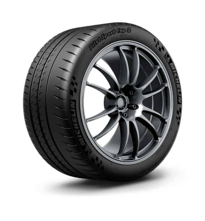 Michelin: Libera el potencial de la nueva Pilot Sport Cup 2 Connect - michellin-5