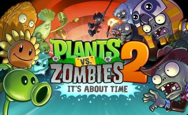 Plants vs. Zombies 2 - resenha - GatoQueFlutua (2)
