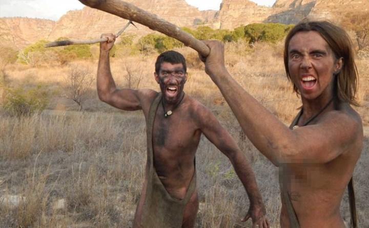Largados e Pelados – A Tribo (1)